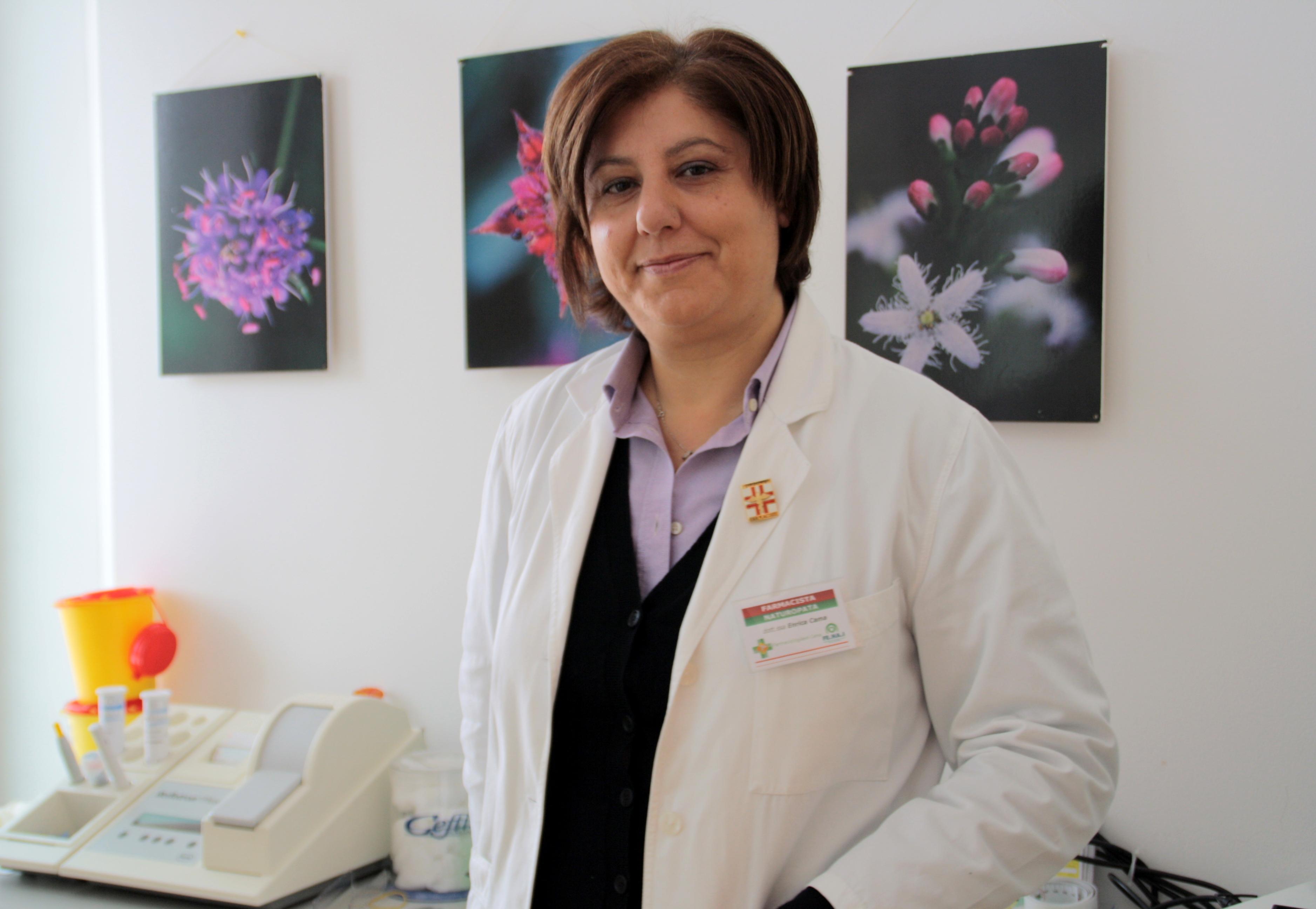 dott.ssa Enrica Cama