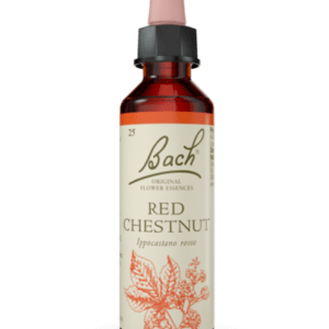 Red Chestnut N.25 - 20ml