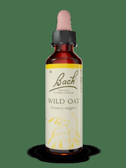Wild Oat N.36 - 20ml