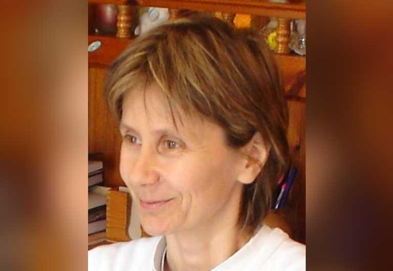 Cinzia Cornacchini